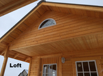 cabin / cottage / lake lot
