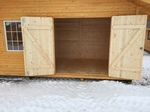 Hobby Workshop or Storage shed